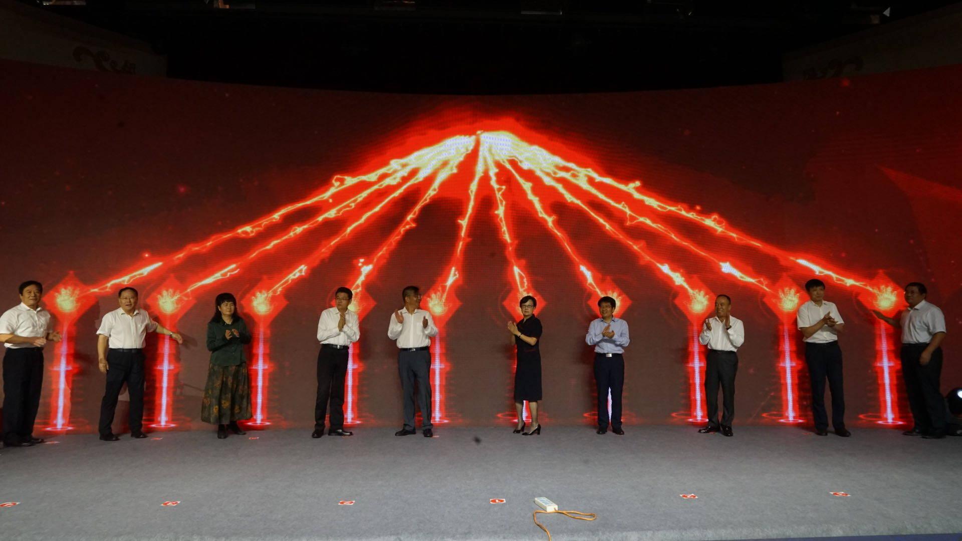 齐鲁职业院校校长联席会议在潍坊成立启动