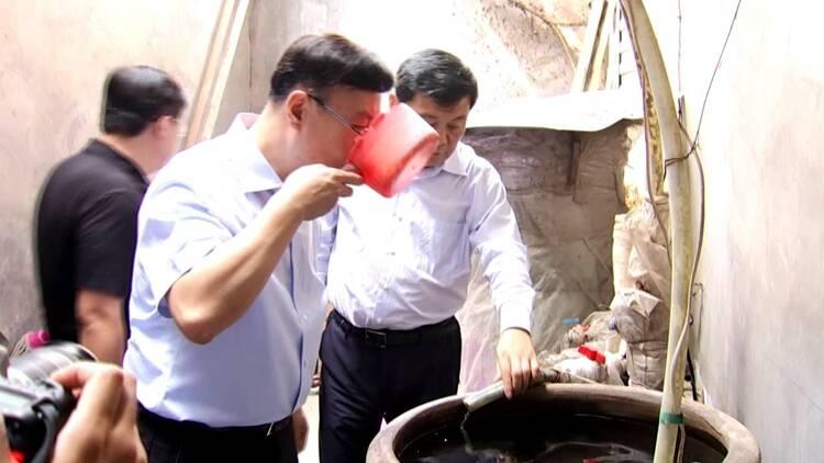 问政追踪丨泰安吃水困难村庄已实现24小时供水 村民享受水费补贴