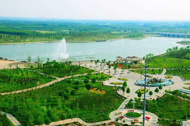 权威发布|山东正加紧编制水利、黄河文化保护传承等专项规划