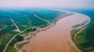 权威发布|山东黄河流域各类自然保护地90个,总面积74万公顷