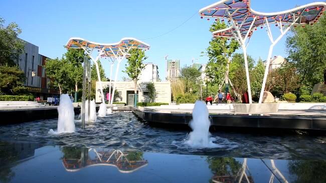 69秒丨覆盖居民17余万户!潍坊中心城区开展垃圾分类工作的小区单位超过330个