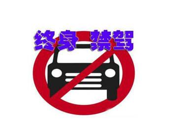 警钟长鸣!潍坊又有6人被终生禁驾 2人因醉驾4人因逃逸