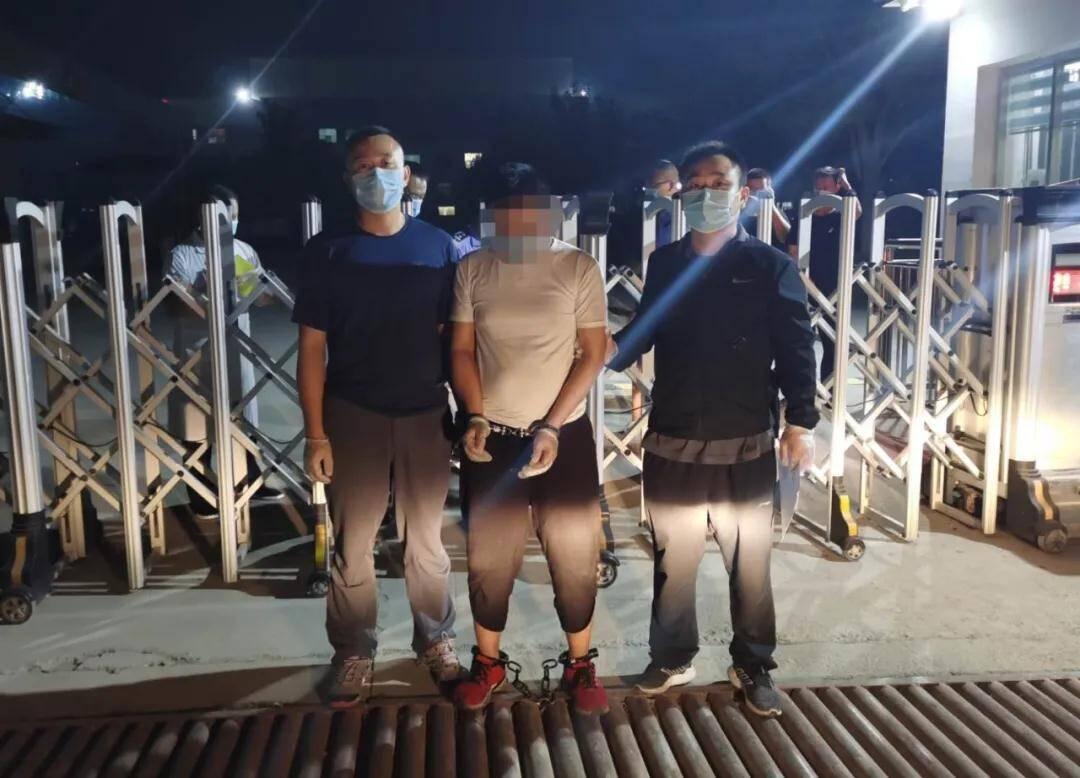 抢劫杀害店主后逃跑 东营警方连续侦破3起14年以上命案积案