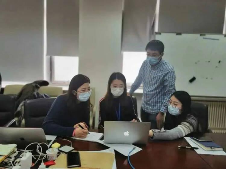 中国疾病预防控制中心向潍坊医学院发感谢信 感谢潍医学子为新冠肺炎疫情应对做出突出贡献