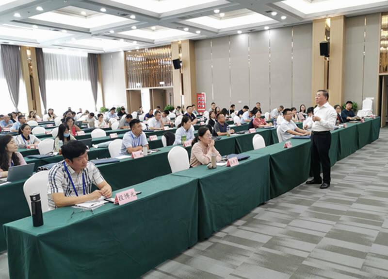 山东组织120位高管参加人才学习大会