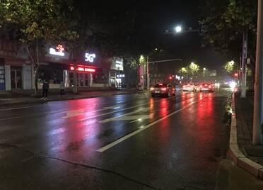海丽气象吧丨山东多地迎来小雨 今夜到明天鲁西北、鲁中及半岛阴有小雨