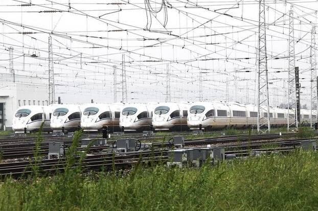 济南铁路局开行12趟山东环形高铁列车,加开去往太原等方向旅游专线