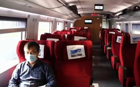 坐着高铁看山东丨山东融入京沪线高铁经济圈 抢抓战略发展新机遇