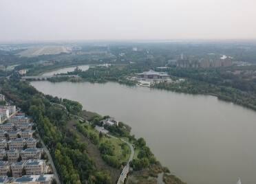 潍坊奎文区发展高新信息技术产业 打造高端链条化产业园区