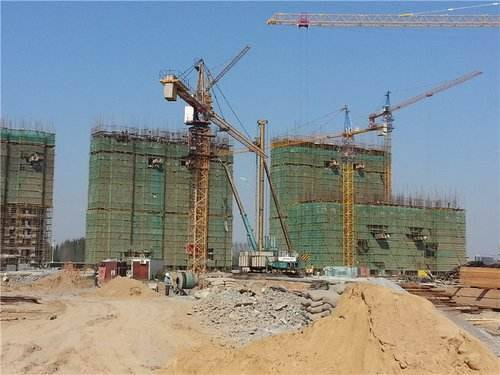 济宁棚户区改造最新进展出炉 截至9月底共开工5935套