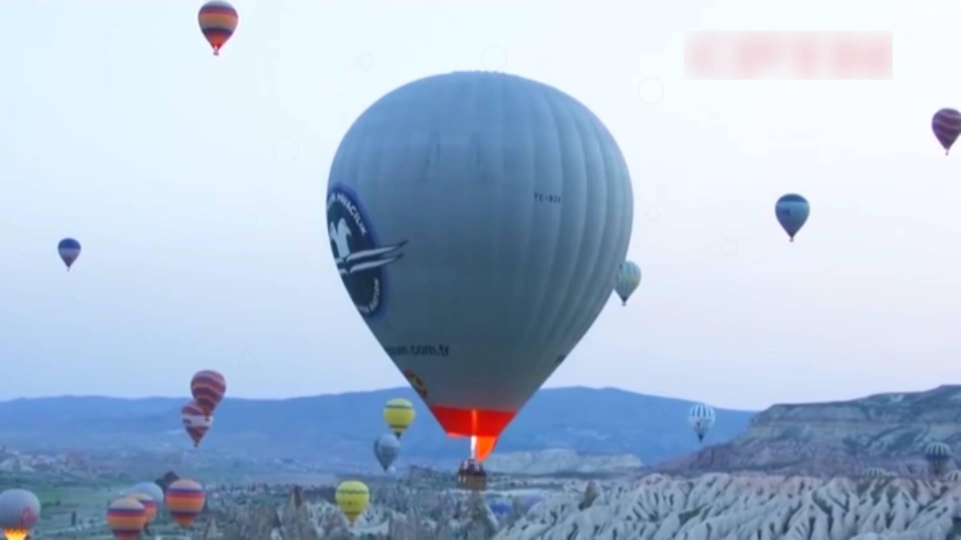 66秒 | 热气球赏景 田间采摘尝秋!超级黄金周来青岛美丽乡村近郊游