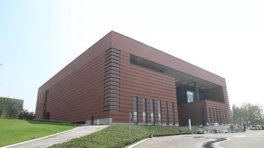 游客注意!国庆假期后济宁市博物馆将执行秋冬季开放时间