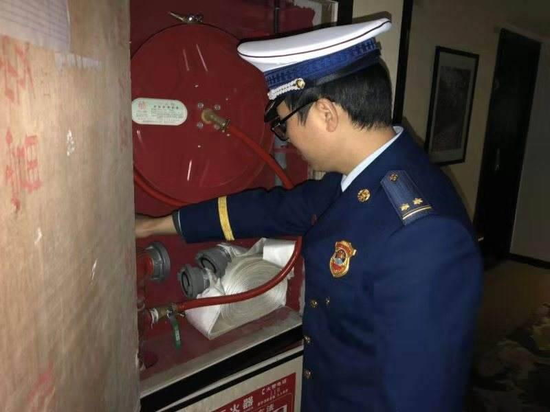 曝光台!济宁消防集中曝光一批火灾隐患单位