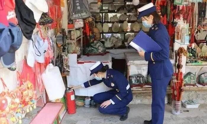 山东消防曝光首批火灾隐患单位 济南烟台等6地市12家单位被督促整改