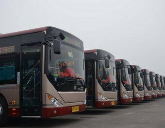 聊城城区K4、K139、K148公交线路因道路施工临时调整