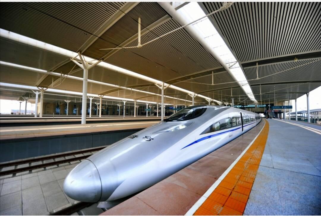 新列车运行图来了!10月11日实施 济青间开行一站直达动车