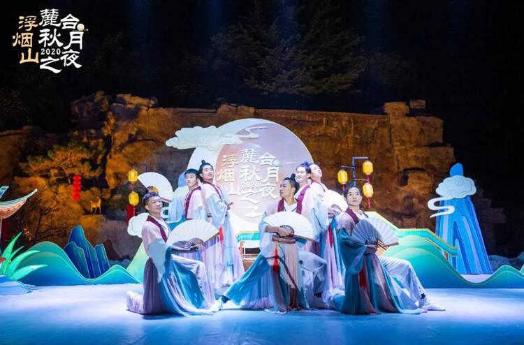 2020年国庆、中秋假期潍坊文化和旅游市场交出亮丽答卷