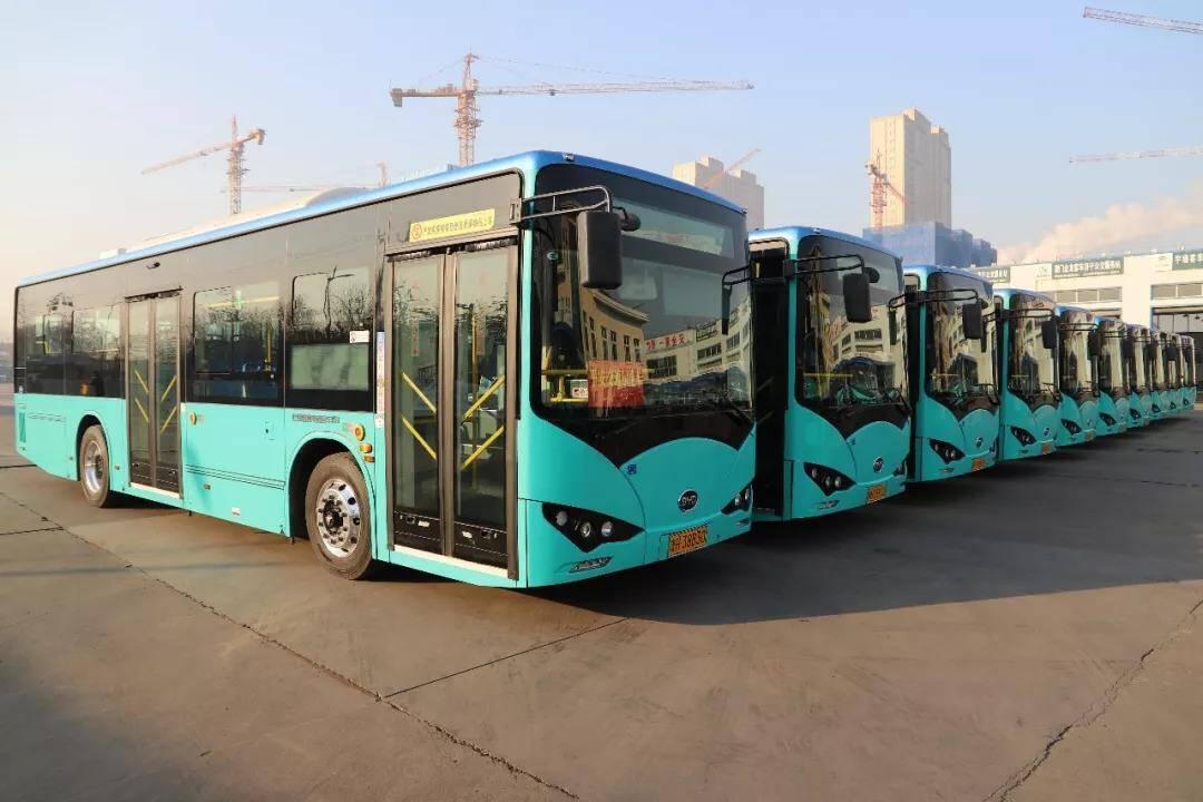 10月12日起济宁公交46路恢复原线路走向