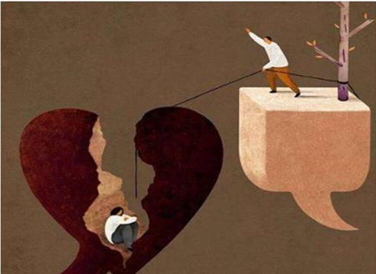 中国抑郁症女性患者占六成以上!世界卫生精神日,让我们对它多一些了解和关注