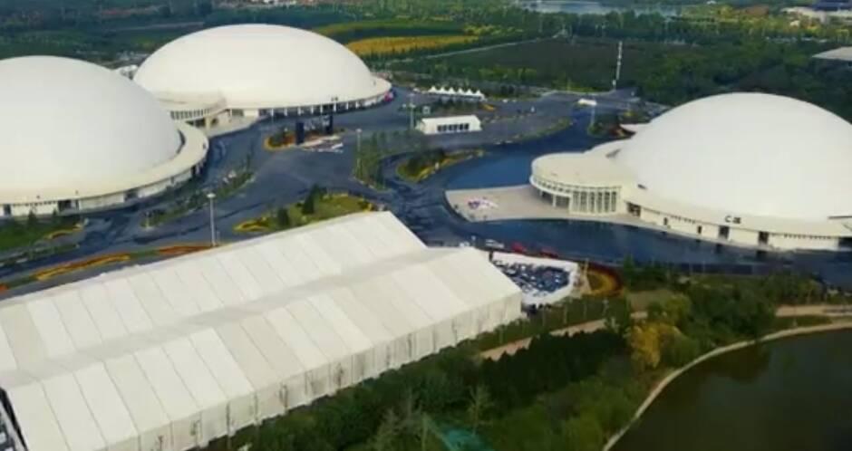 科技盛会与民同享 淄博这场新材料博览会即将开幕