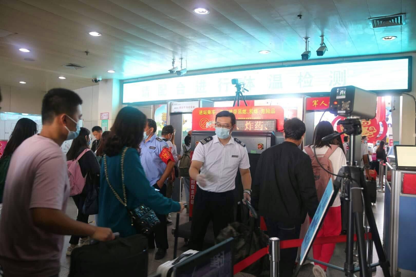 济南至青岛客运停运 出行提前做准备