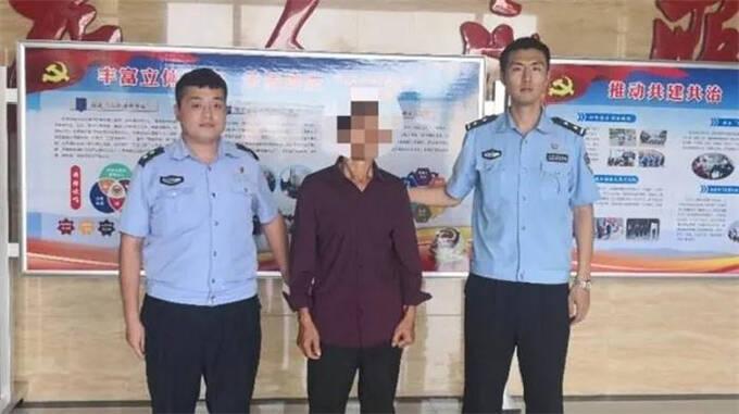 多次盗窃河畔护栏 东营男子被依法采取刑事强制措施