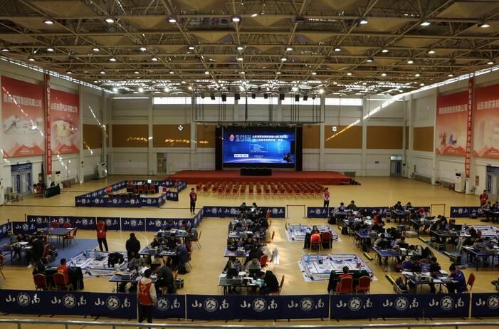 行行出状元!2020山东职业院校技能大赛即将举办