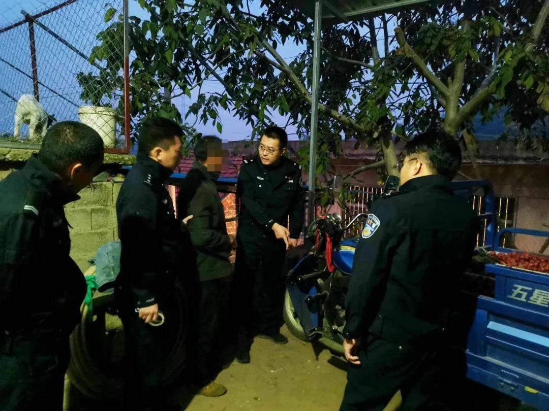 31秒丨临沂一男子驾三轮车撞人致死 逃逸62小时后被抓