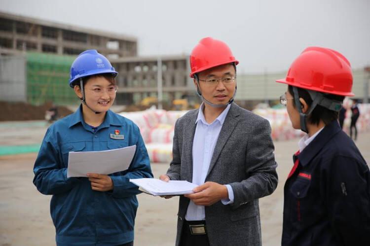 国网潍坊供电公司持续优化营商环境为重大项目添动能