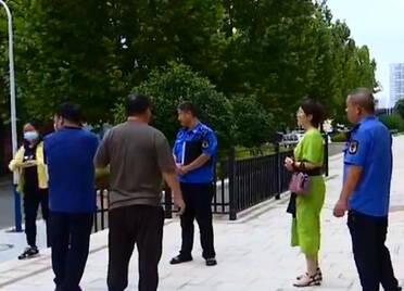 潍坊绿城诚园小区楼顶安装排风机追踪:涉事酒店已整改
