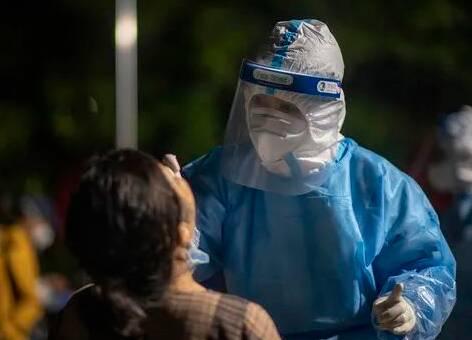 青岛全员核检已出结果406万余份,除公开确诊病例外未发现阳性样本
