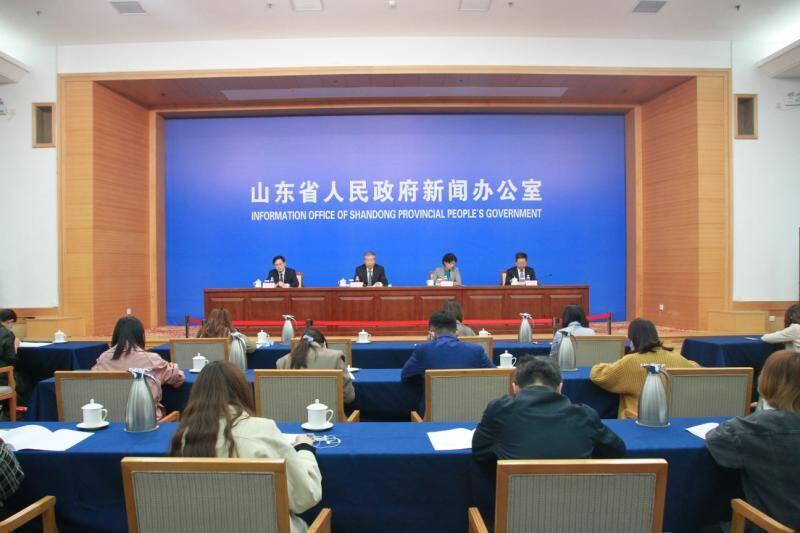 权威发布丨山东将在济南青岛淄博三市打造生态环保产业集群