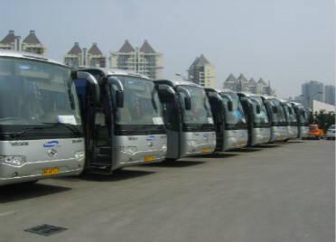 注意了!潍坊汽车总站潍坊至青岛班线客车暂时停运