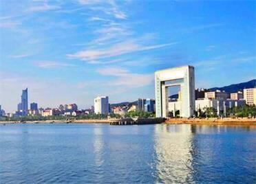 累计完成投资421.96亿元 威海市级重点项目开工率98.17%