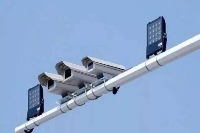 司机注意!10月18日起济宁城区新增一处自动抓拍设备