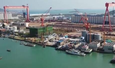 349个省重点项目、总投资3572亿元!山东加快基础设施建设 补齐经济发展短板
