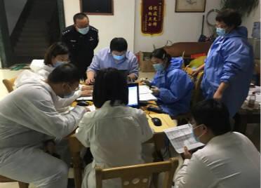 潍坊临朐县核酸检测5829人 结果全为阴性
