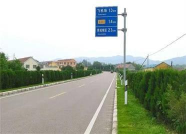 """精细管理促公路环境提升 威海文登农村公路养护掀起""""秋季攻势"""""""