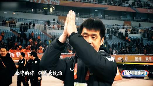 """侃球时间丨致敬李霄鹏!感谢你""""逆风行走"""""""