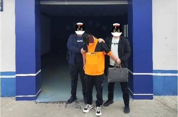 三次警告无效 果断采取措施!一男子涉嫌妨害公务被滨州无棣警方刑拘