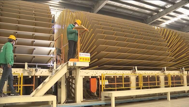 25秒丨日照岚山区:主攻大项目 推动临港产业优质高效发展