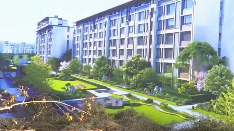 潍坊一市民127万全款买房 签合同后发现户型图被改