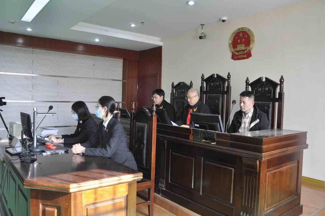 20人获刑!海阳法院依法宣判一起涉恶势力犯罪案件
