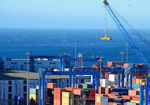数据视场   2020年前三季度山东省货物贸易进出口1.56万亿元 较同期增长6.7%