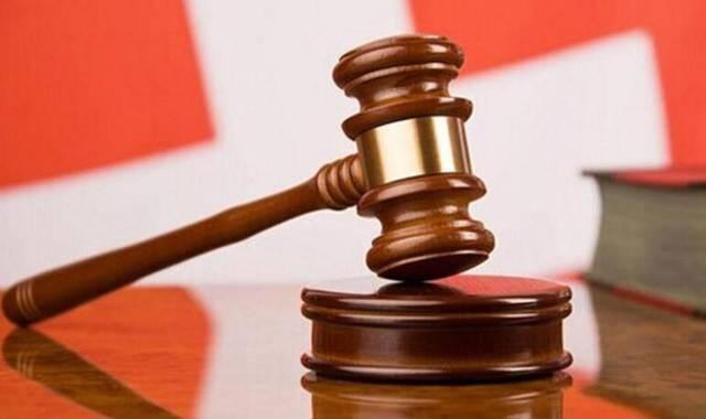 """男子法庭上说""""瞎话"""" 聊城冠县法院开出2000元罚单"""