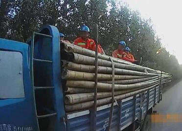 潍坊:延长实习期内再违法 这名男子B2驾驶证被直接注销