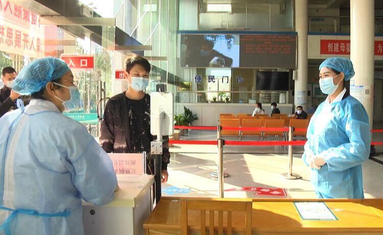 48秒|安丘市举行新冠肺炎防治应急演练 扎实做好秋冬季疫情防控工作