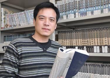 聊城作家石继航《中华先贤人物故事汇 王安石》出版发行