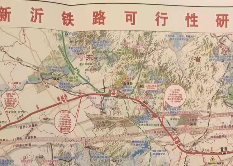 京沪高铁二通道定了!潍坊至新沂段将走东线方案 全长330公里
