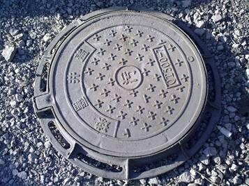 聊城高唐将对城区道路各类凹凸井盖进行统一修缮施工